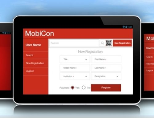 Top Mobile App For Event Registration by DevBatch – Mobicon App
