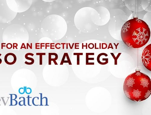 Top 9 Tips for an Effective Holiday ASO Strategy