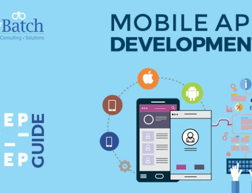 A Step-by-Step Guide to Custom Mobile App Development
