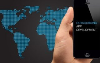 outsourcing mobile app development