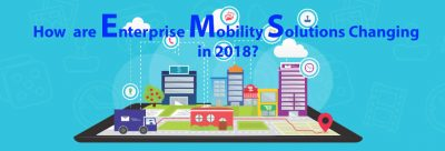 enterprise mobility software solutions