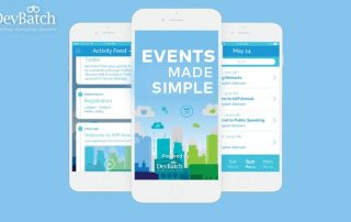 event registration management software