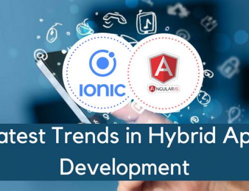 Why Should You Consider Using Ionic Framework For Native & Hybrid App Development?