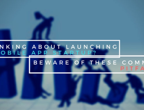 Thinking about launching a mobile app startup? Beware of the following pitfalls!